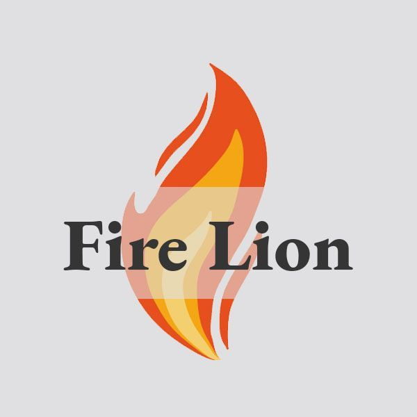 Juego online Fire Lion